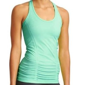 Athleta NWOT Fast Track Sleeveless Workout Top L